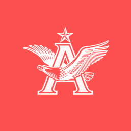 Logo of ANHEISER BUSCH
