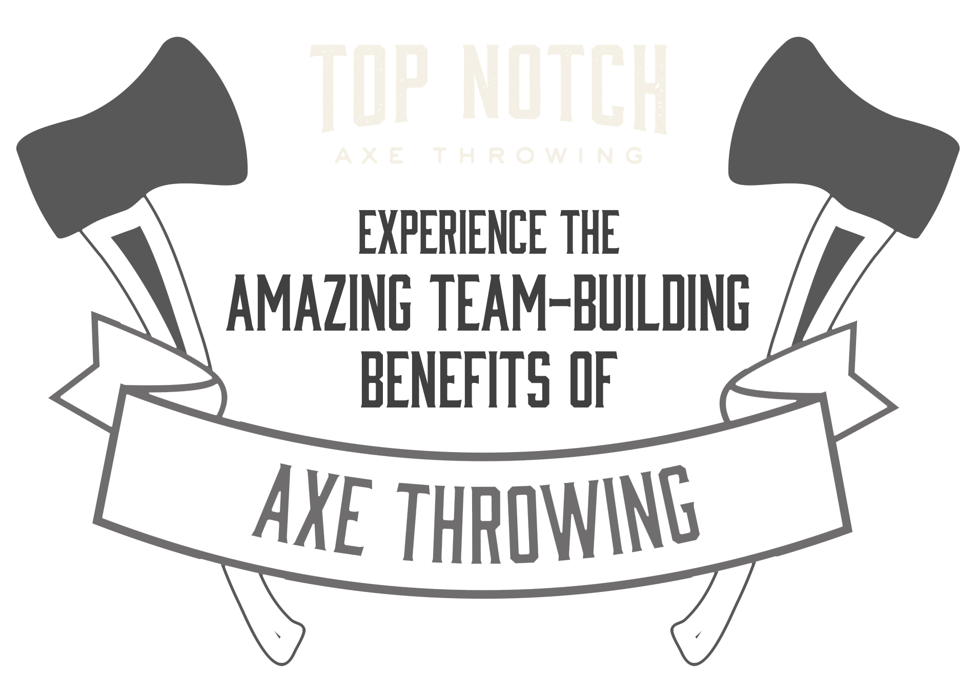 Experience the Amazing Team Benefits of Axe Throwing