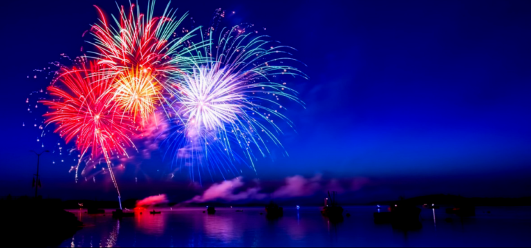 America's Biggest Birthday Bash – July 4th Holiday Weekend Recommendations Featured Image