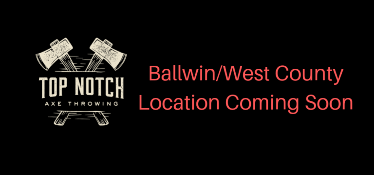 Top Notch Ballwin/West County Location Coming in August 2019 Featured Image