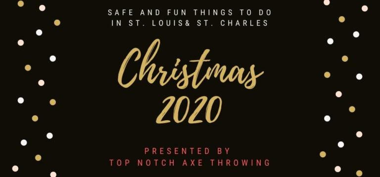 Safe Things to Do  for Christmas 2020 and New Year's Eve Featured Image