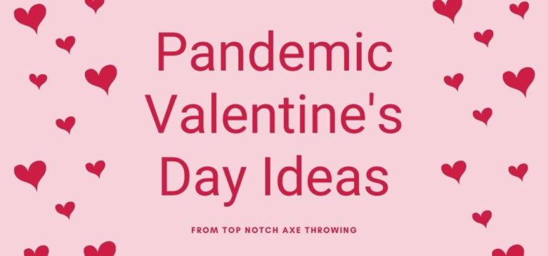 Pandemic Valentine's Day Ideas Featured Image
